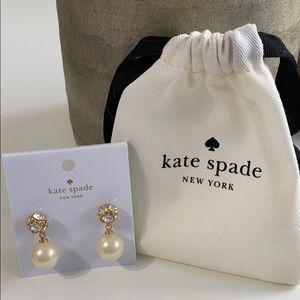 Kate Spade Marmalade Earrings
